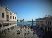 Venezia colonne